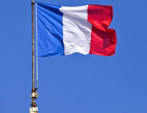 25 FRENCH EXPRESSIONS AND SLANG YOU DON'T LEARN IN FRENCH CLASS